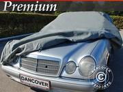 Car Cover,  Grey,  Car length max. 432 cm.
