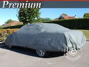 Car Cover,  Grey,  Car length 435-508cm