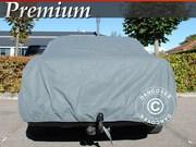 Car Cover,  Grey,  Car length 511-580cm
