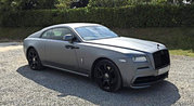 Custom And Bespoke Ways To Add More Power To Rolls Royce Wraith