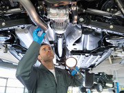 Suspension Repair & Replacement Free Check in Reading  Many Autos Ltd