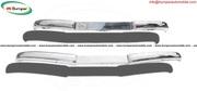 Mercedes  W136 170 Vb bumper classic car (1952-1953)
