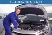 MOT Test Deal Services Center in Reading - Many Autos LTD